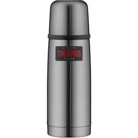 Thermos Light & Compact Isolierflasche 350ml cool grey